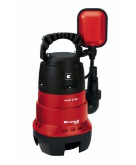 Einhell spildevandspumpe GH-DP 3730