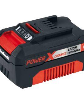 Einhell batteri, 18 V, 4 Ah, Power-X-Change