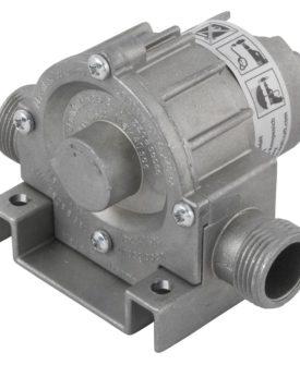 wolfcraft bordrevet pumpe 3000 l/t S=8 mm 2200000