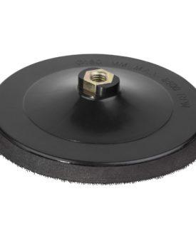 wolfcraft easy-fix holder til sliberondeller 180 mm M14 5618000