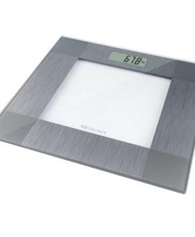 Medisana badevægt PS 401 150 kg sølvfarvet