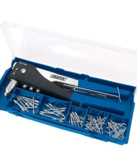 Draper Tools nittetangssæt blå 27848