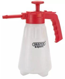 Draper Tools Expert pumpesprøjte 2,5 l rød 82459