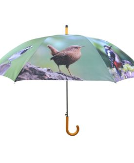 Esschert Design Birds-paraply 120 cm TP178