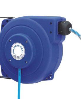 ProPlus automatisk luftslangevinder 12m 580758