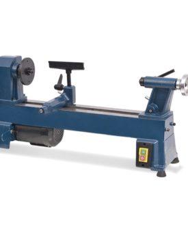 vidaXL drejebænk til træ 450 mm 500 W