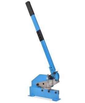 vidaXL stangjernklipper 200 mm blå