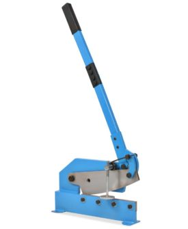 vidaXL stangjernklipper 300 mm blå