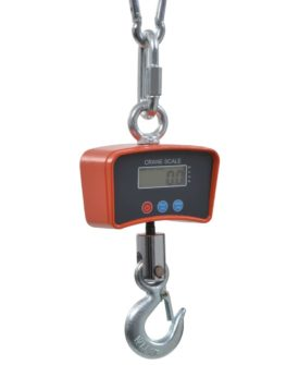 vidaXL elektronisk kranvægt 1000 kg