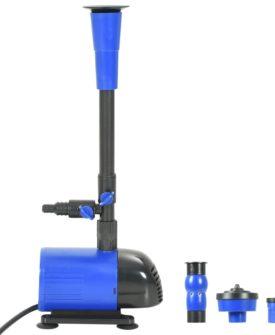 vidaXL springvandspumpe 38 W 1500 l/t.