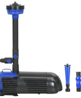 vidaXL springvandspumpe 85 W 3000 l/t.