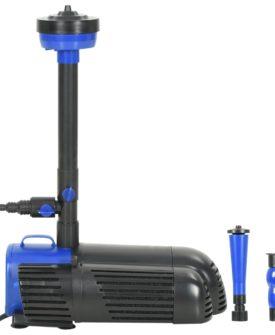 vidaXL springvandspumpe 120 W 3600 l/t.