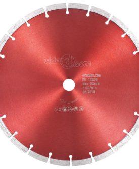 vidaXL skæreskive til diamantskærer 300 mm stål