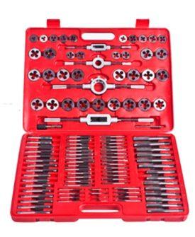 Gevindværktøj Kit 111- dele