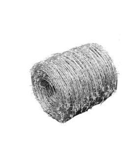 Pigtrådshegn barbed wire