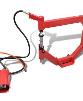 Tryklufthamre metal arbejde værktøj