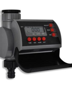 Automatisk Havevanding Elektronisk Timer Enkelt Udtag Digitalt Display