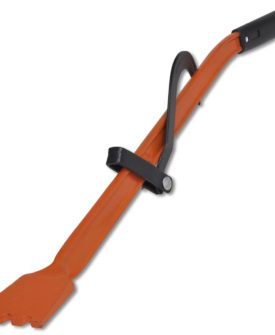 vidaXL træløfter med ABS-håndtag