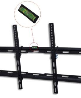 TV-beslag til skrå vægmontering 600 x 400 mm 32″ – 70″