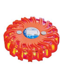 ProPlus advarselslys 16 LED orange 540322