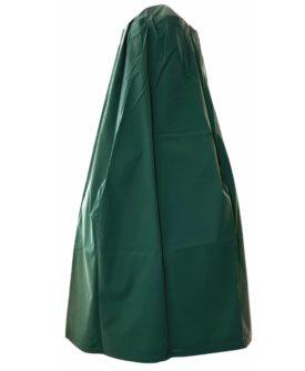 RedFire overtræk til pejs Chimeneas M nylon grøn 82047