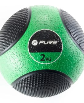 Pure2Improve medicinbold 2 kg grøn