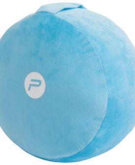 Pure2Improve yogameditationspude blå