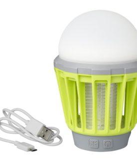 ProPlus camping- og insektlampe genopladelig