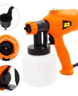 vidaXL elektrisk malersprøjte 350 W 800 ml