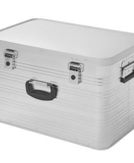 ProPlus transportkasse 65 l aluminium